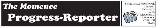 The Momence Progress Reporter